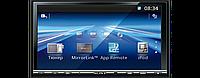 """DVD-ресивер с ЖК-дисплеем 17,8 см (7"""") и поддержкой MirrorLink Sony XAV-742"""