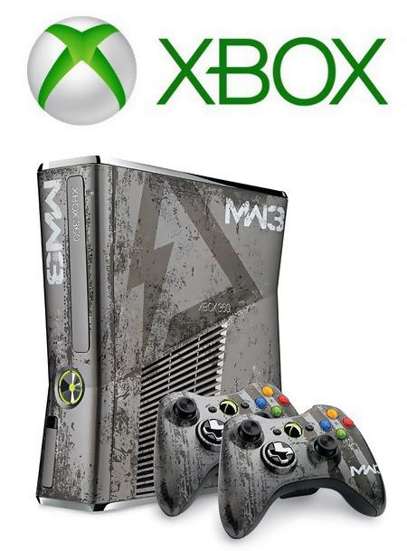 Игровые приставки Microsoft XBOX и аксессуары