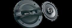 """3-полосная коаксиальная АС 17 см (6,75"""") Sony XS-GT1738F"""