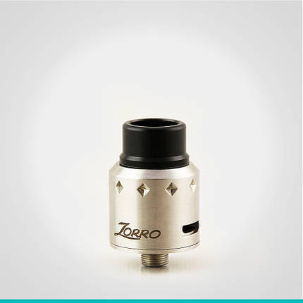 Zorro RDA (clone), фото 2
