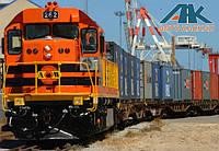 Украина рискует остаться без железнодорожных грузовых перевозок.