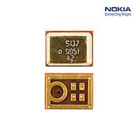 Микрофон (microphone) для Nokia Asha 300/302/311 (оригинал)