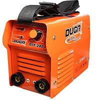 Сварка инверторная DUGA DIY-240