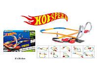 Трек Hot Speed, 10 вариантов трасс (ОПТОМ) LR001