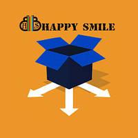 Дропшиппинг Happy Smile