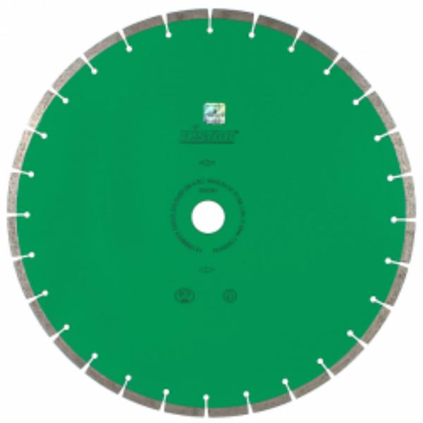 Алмазный отрезной круг Distar 1A1RSS/C3-B 500x3,8/2,8x10x32-36 UNI H
