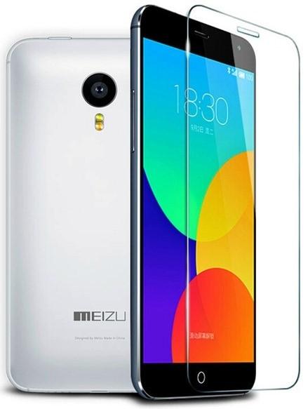 Фирменное защитное стекло для Meizu Pro 5