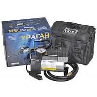 Автомобильный компрессор Ураган 12040 MINI