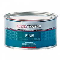 Отделочная шпаклевка InterTroton Fine 1,8кг