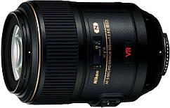 Макрообъектив Nikon AF-S VR Micro-Nikkor 105mm f/2.8G IF-ED
