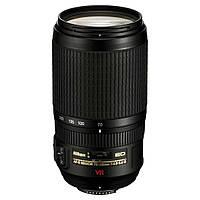 Телеобъектив Nikon AF-S VR Zoom-Nikkor 70-300mm f/4.5-5.6G IF-ED