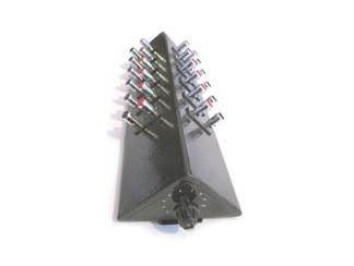 Комутатор сигналів напруги КН-114
