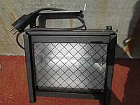 Светильник галогеновый с защитным прозрачным жаростойким стеклом Cyclo-1000S