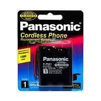 Аккумулятор для телефона Panasonic P-P 501 Ni-Cd (3,6V, 1000mAh)