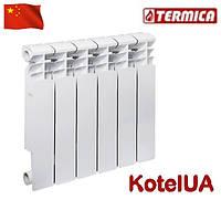 Биметаллический радиатор отопления Termica Bitherm 350*80