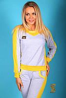 Женский спортивный костюм оп625, фото 1