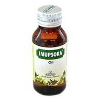 Имупсора масло для лечения псориаза Charak 50мл