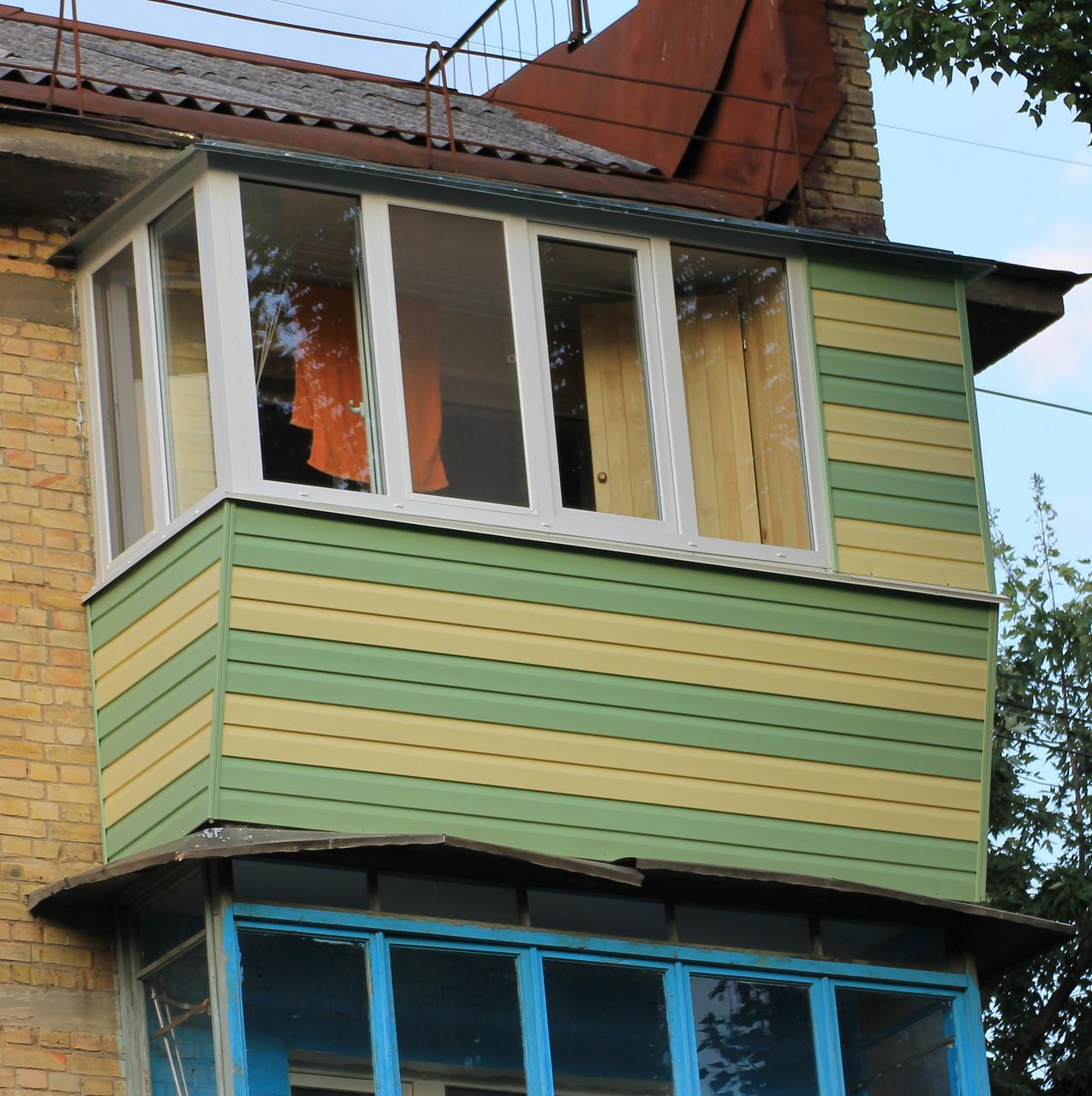 Балкон в хрущевке: продажа, цена в киеве, устройство балконо.