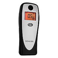 Алкотестер Sencor SCA BA01 V2