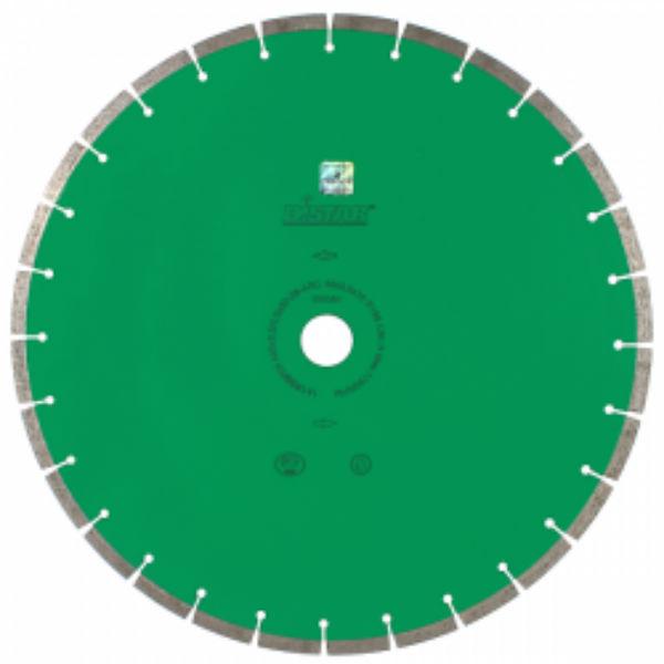 Алмазный отрезной круг Distar 1A1RSS/C3-B 300x3,2/2,2x10x32-21 UNI H