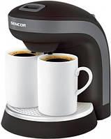 Кофеварка Sencor SCE 2001WH