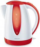 Чайник электрический Sencor SWK 1814RD красный