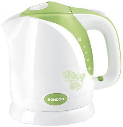 Чайник электрический Sencor SWK 1506YL желтый