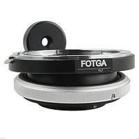 TILT Адаптер переходник Canon EOS - Sony E NEX