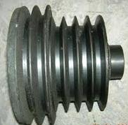 Шкив привода молотилки двиг.СМД ИНК-1059
