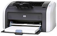 Ремонт принтера HP LaserJet 1018 в Киеве