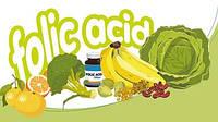 Фолиевая кислота и витамин В12 в рационе – залог крепкого здоровья