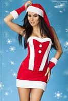 Эротическое секси белье Chilirose Сексуальный Рождественский костюм | Секс шоп - интим магазин Импери.