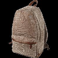 Рюкзак ZIBI SIMPLE BROWN SHINE ZB16.0641BS