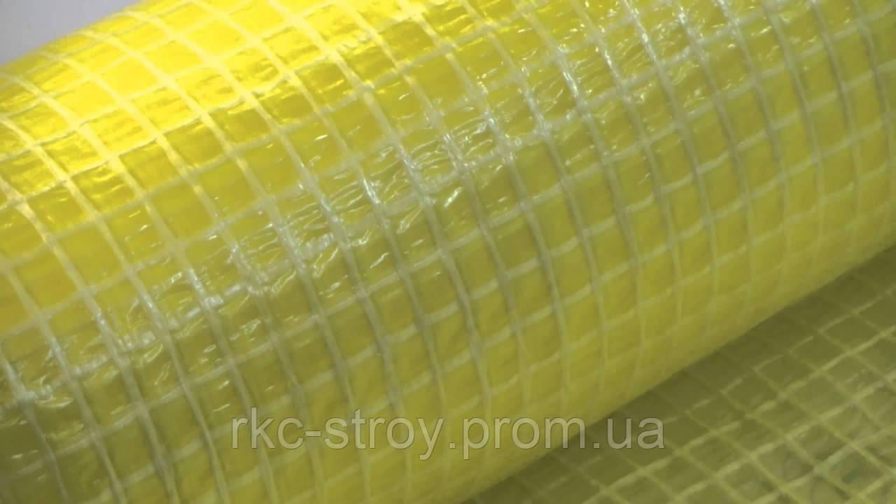 Гидробарьер армированный гидроизоляция 100г/м.кв. Masterplast (Мастерпласт) Maste - «ЗАСТРОЕЧКА»  студия строительной комплектации в Днепре