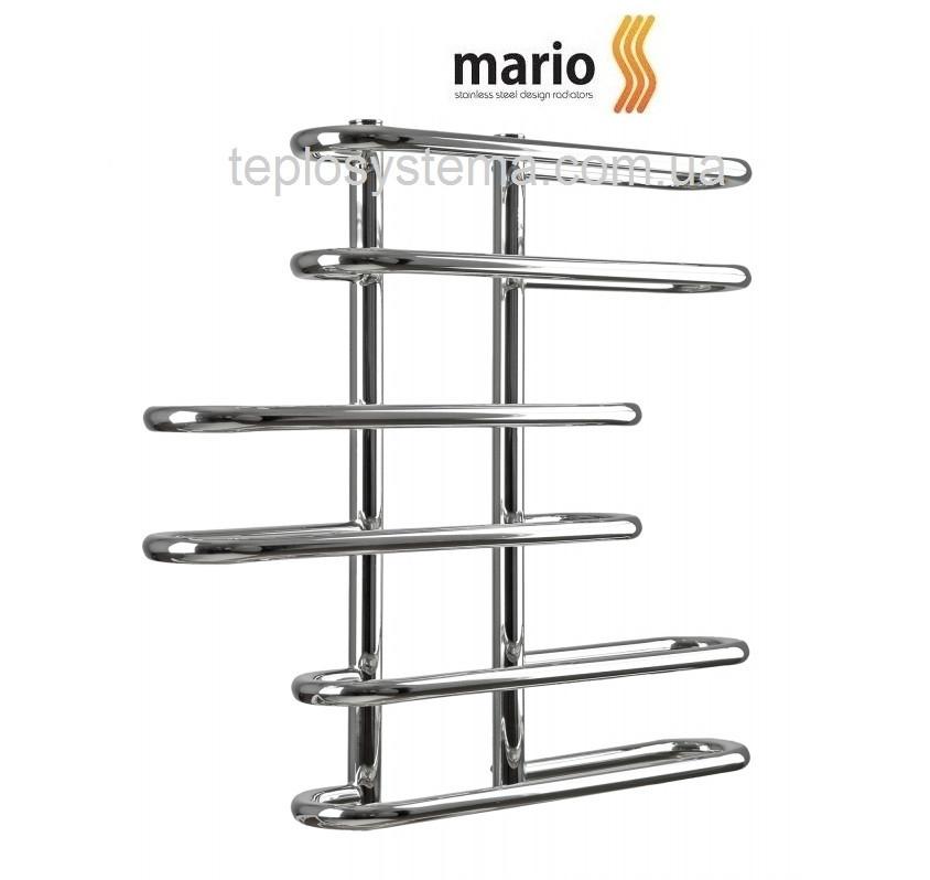Полотенцесушитель MARIO Парус 900 х 850  водяной
