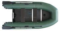 Лодка пвх моторная надувная килевая STORM LU290