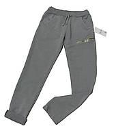 Трикотажные брюки для девочек Asida