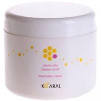Маска с пчелиным маточным молочком Kaaral Maxi Royal Jelly Cream 500мл