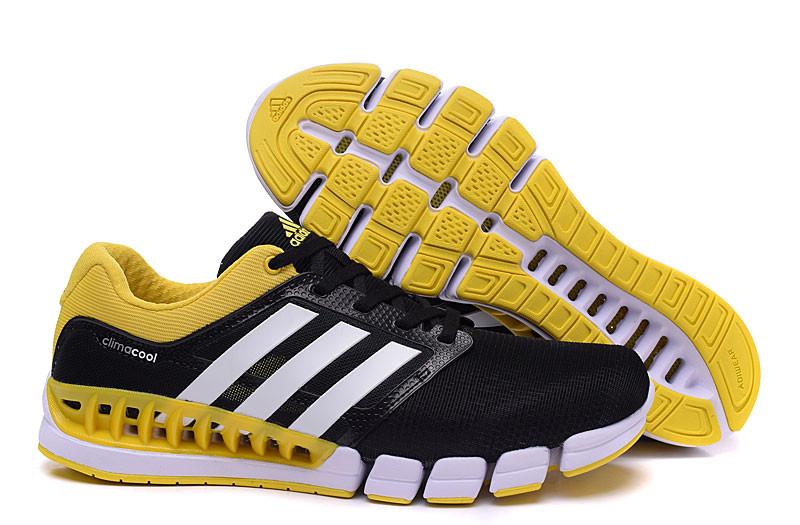 Кроссовки мужские Adidas Climacool Revolution / ADM-726