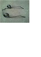 Граблина New Holland старый образец труба Д=32 мм наложенный платеж, НДС