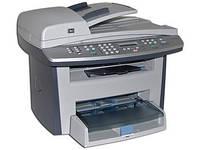Ремонт принтера HP LaserJet 3055 в Киеве