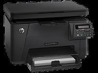 МФУ HP Color LaserJet Pro M176n 3в1