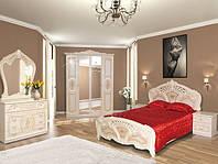 Спальня Кармен Нова комплект 4Д    Світ Меблів