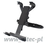 Автомобильный держатель  на подголовник - планшет, навигатор, iPad (P1) LineComp