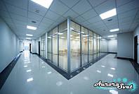 Освещение офисов. LED освещение помещений. Светодиодное освещение зданий и сооружений., фото 1