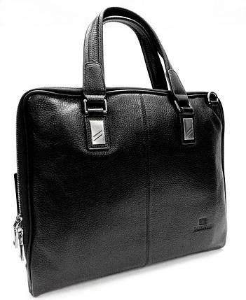 Мужской портфель/сумка для ноутбука, фото 2