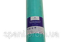 Зеленая простынь одноразовая на кушетку или массажный стол в рулоне (спандбонд) Monaco Style 0,8х200 м, пл 20