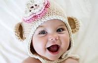 Дополнительное развитее ребенка от 1 до 3 лет