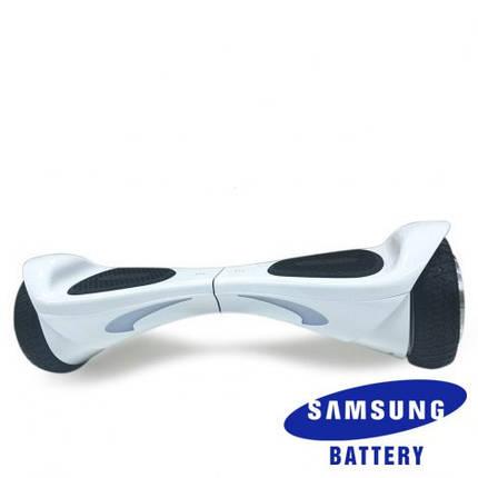Гироскутер Smartway Balance X-ONE White, фото 2