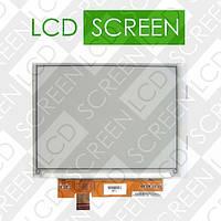 Дисплей ( экран, матрица ) для электронной книги 6 PocketBook 301, LB060S01-RD02, LB060S01 - RD02 (800x600)
